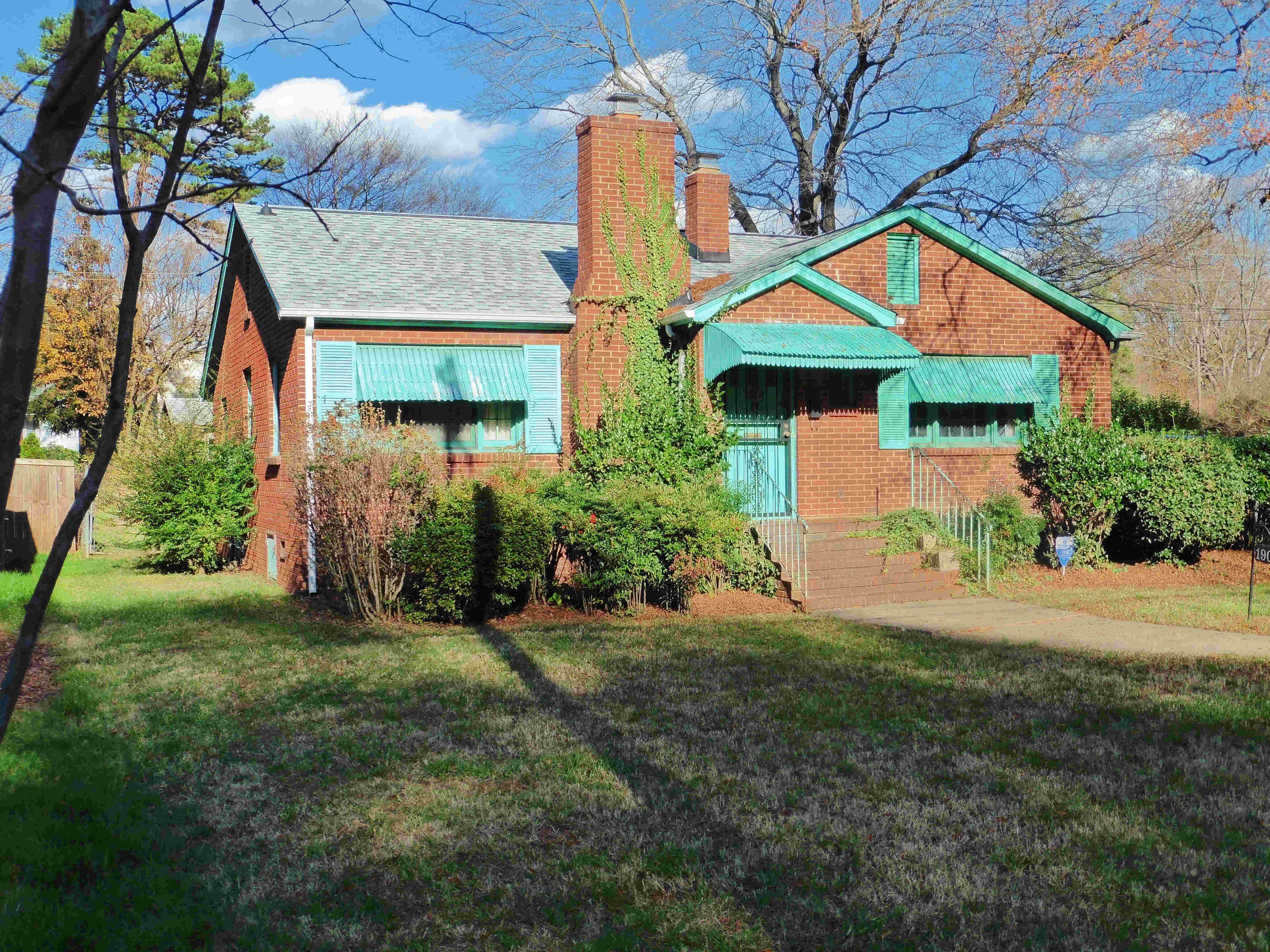 1900 Patton Avenue - McCrorey Heights
